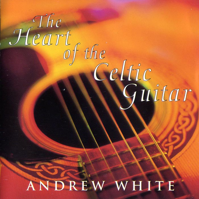 andrew white   the heart of