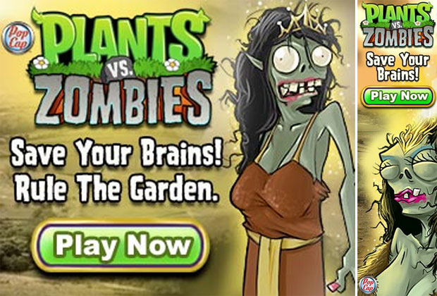 Game plants vs zombies popcap 2 launched 2013