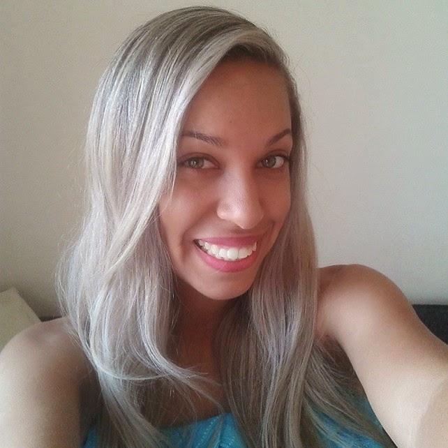 Favoritos TPM Básica: Como deixar o cabelo loiro acinzentado CR95
