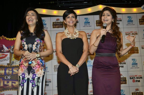 TV Serial Gangs of Hasseepur launch