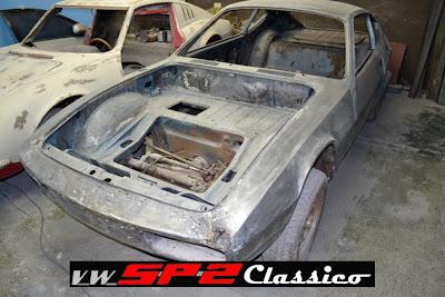 Restauração de um VW-SP2_01