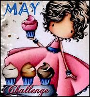 May Challenge -  Ice Cream