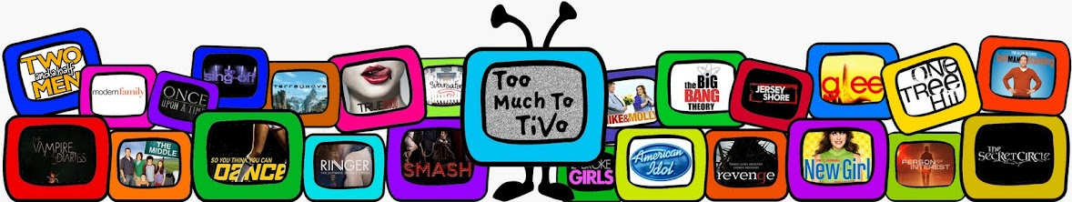 Too Much To TiVo