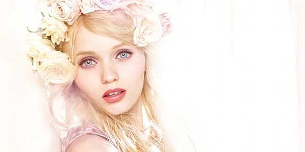 maquillar ojos azules