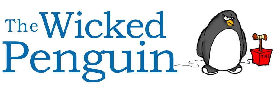 The Wicked Penguin