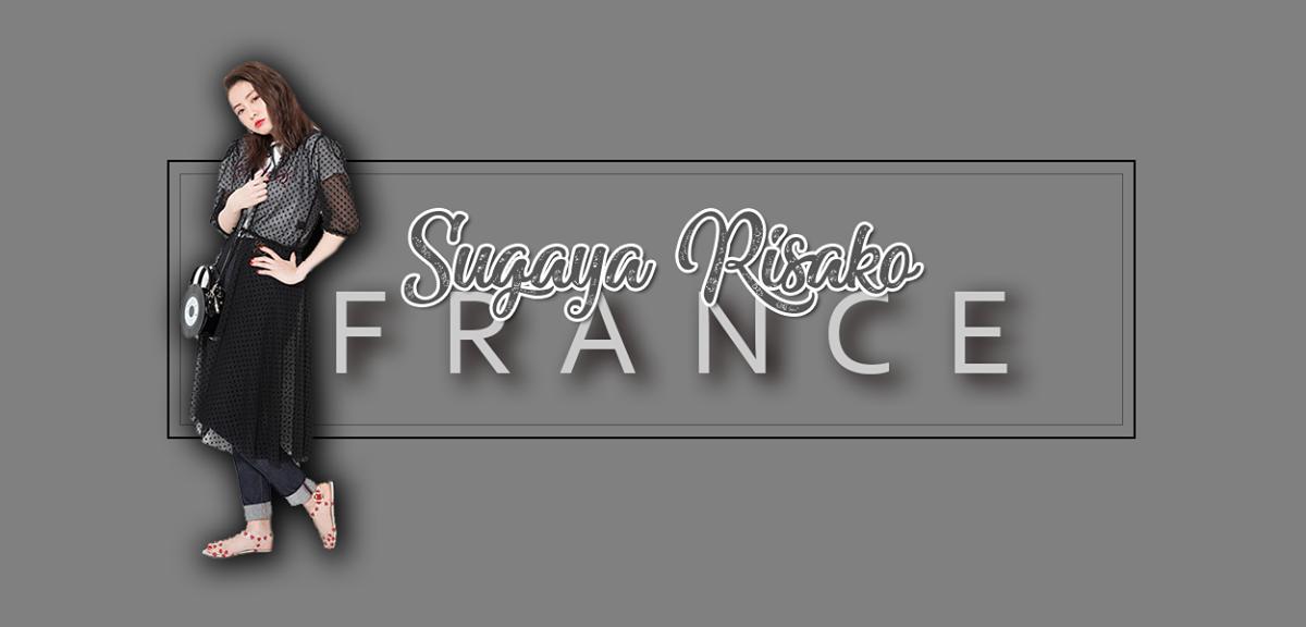 Sugaya Risako France