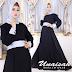 Trend Model Busana Muslim Pesta Modern Wanita Terbaru 2016