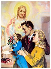 Família: Plano de Deus!