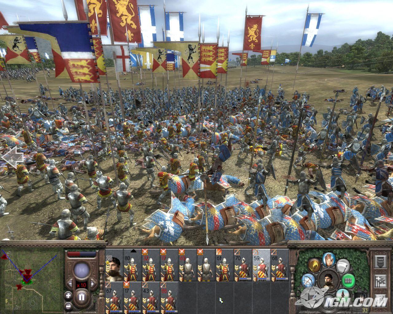 Medieval 2 Total War Medieval-2-total-war
