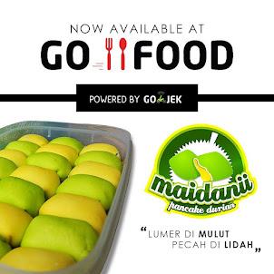 Kini Maidanii Tersedia di Gojek