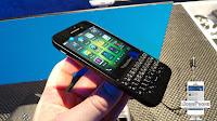 Blackberry Q5 Negro