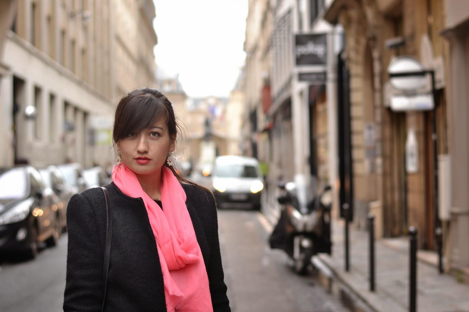 Paris trends
