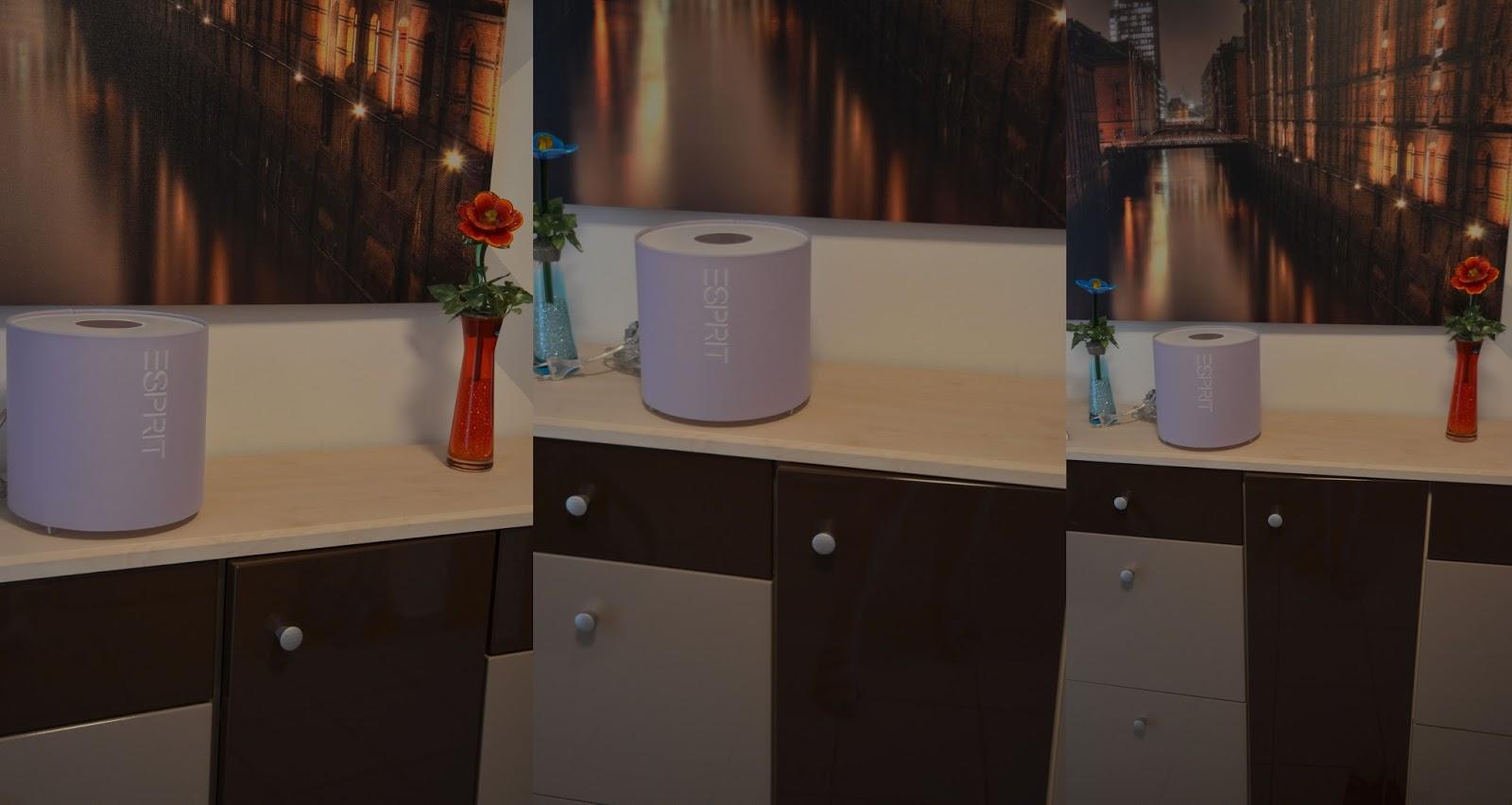 zwillings testlounge moebel esprit tischlampe. Black Bedroom Furniture Sets. Home Design Ideas