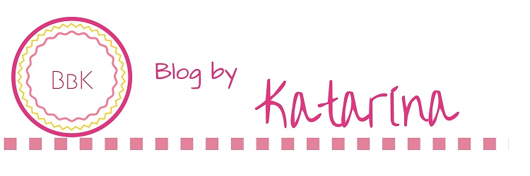 BLOG BY KATARINA
