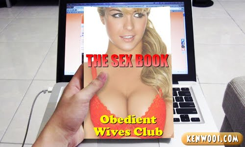 owc sex book limited edition