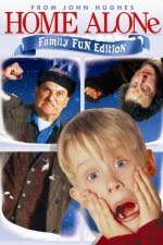 Watch Home Alone 1990 Movie Online