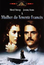 Baixar Filme A Mulher do Tenente Francês (Dublado)