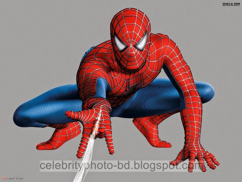 The%2BAmazing%2BSpider%2BMan%2B4%2BHD%2BWallPaper005