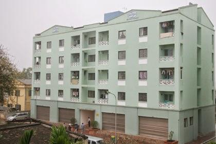 Với tài chính 500 triệu, mua chung cư tại Hà Nội thì chỉ có chung cư mini là hợp lý