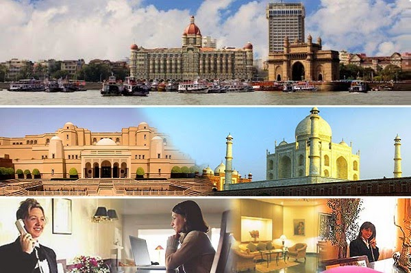 Best websites to book hotels online in India at cheapest price