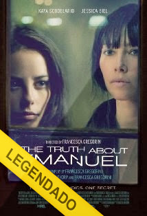 The Truth About Emanuel – Legendado