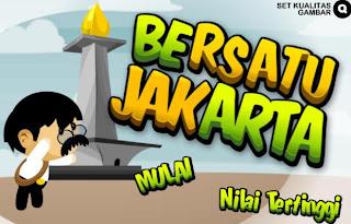 Game Foke Nara : Bersatu Jakarta