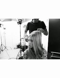 BAZAAR photo shoot 1.7