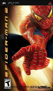 Download Games Spider man II ppsspp iso Untuk Komputer Full Version ZGASPC
