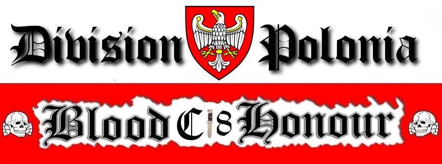 Крв и Част Пољска