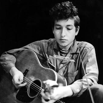 Bob Dylan...