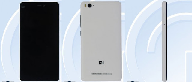 Xiaomi Mi 4c Smartphone Spotted in TNEAA Benchmark