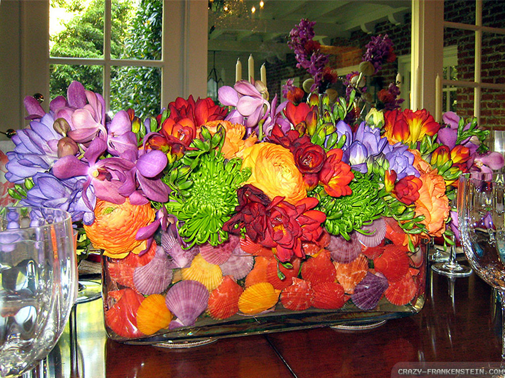 Flowers Arrangements Images Fair With Beautiful Flower Arrangement Image