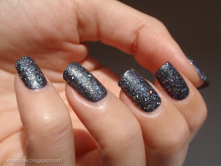 Rimmel Precious Stones 001 Diamond Dust