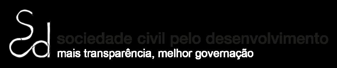 Sociedade Civil pelo Desenvolvimento