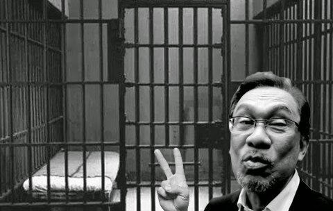 Enough of Anwar!