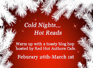 Cold Nights Hot Reads Blog Hop