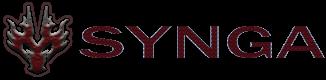 Synga Blogger