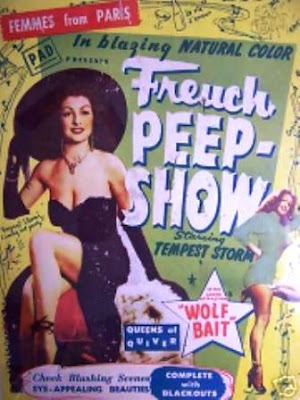 The French Peep Show (1950).