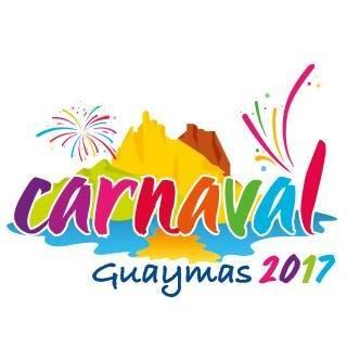 PÁGINA OFICIAL DEL CARNAVAL DE GUAYMAS 2017