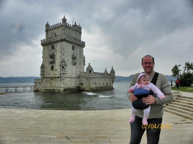 Vacaciones con niños en Portugal