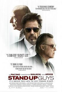 Stand Up Guys [2012] [NTSC/DVDR] Ingles, Subtitulos Español Latino