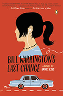 Bill Warrington&#39;s Last Chance