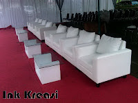 Penyewaan Sofa Single Seater Murah