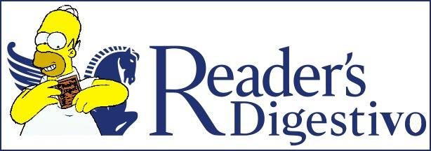 Reader's Digestivo (1) [Actualizando]