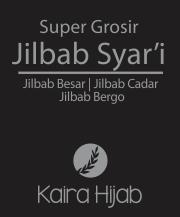 Spesialis Jilbab Syar'i