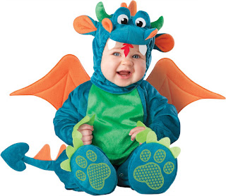Halloween 2015 Baby Costumes Ideas 2