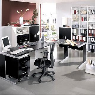 Mujer hoy c mo decorar y ambientar una oficina peque a for Como decorar una oficina pequena