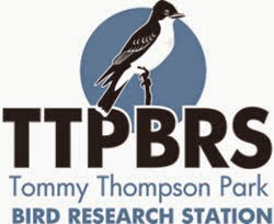 Tommy Thompson Park Bird Research Station