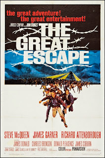 Watch The Great Escape (1963) movie free online