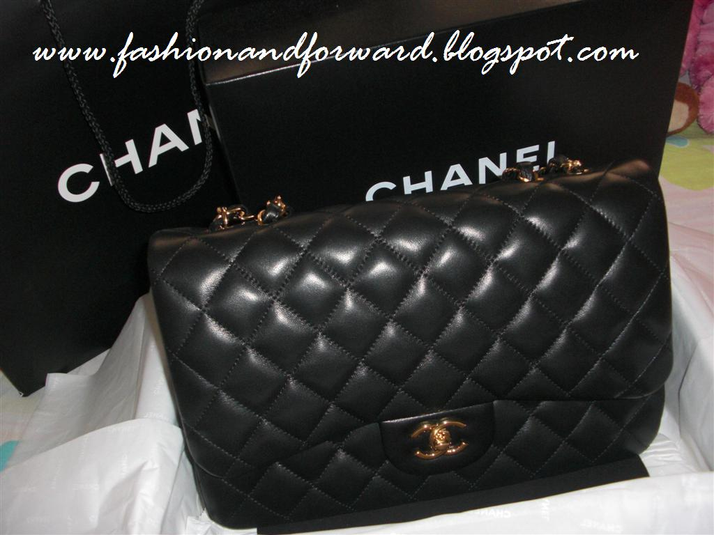 Cant pick chanel jumbo or